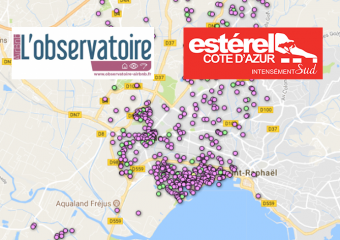 Observatoire - AirBnB